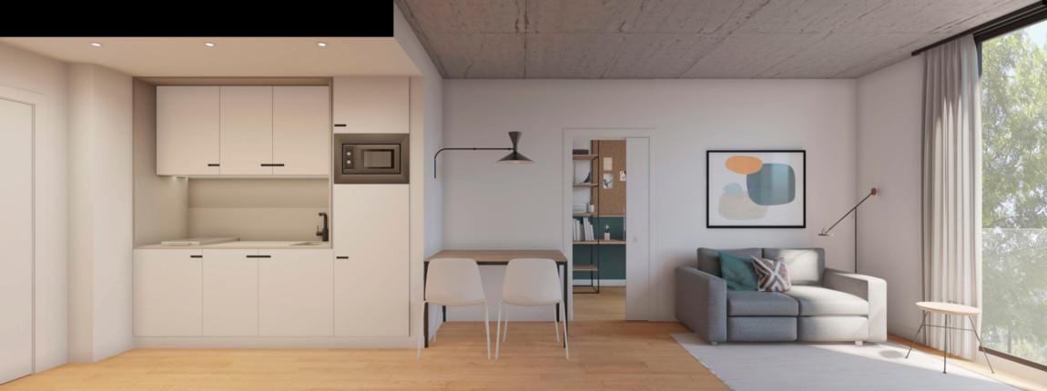smart home enjoyable places design