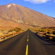 Road lose yourself relax Tenerife real estate investment
