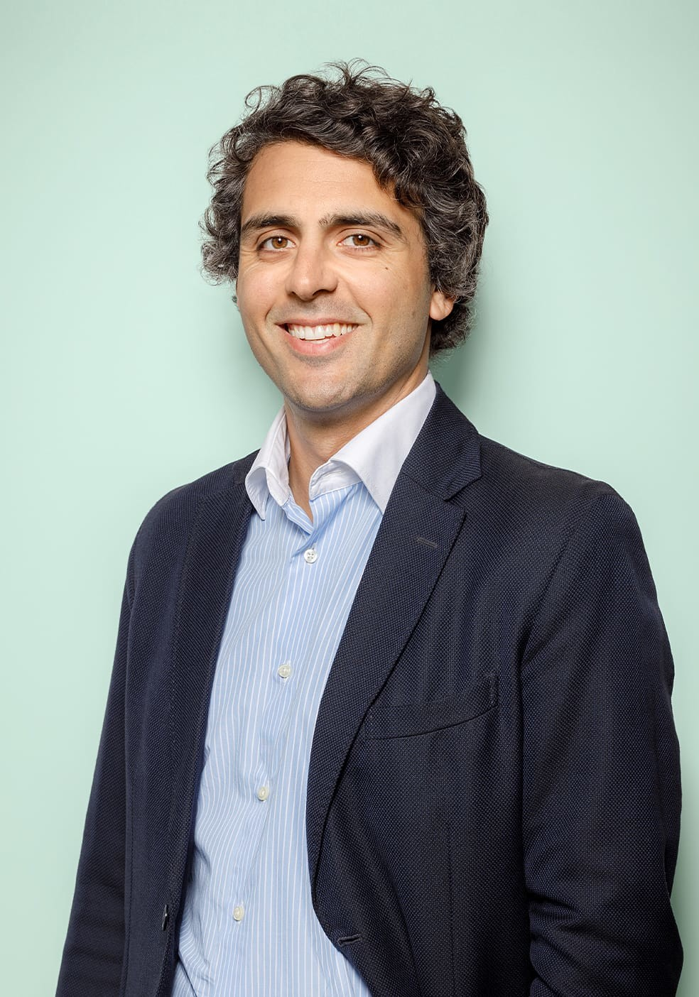 Sergio Talegon
