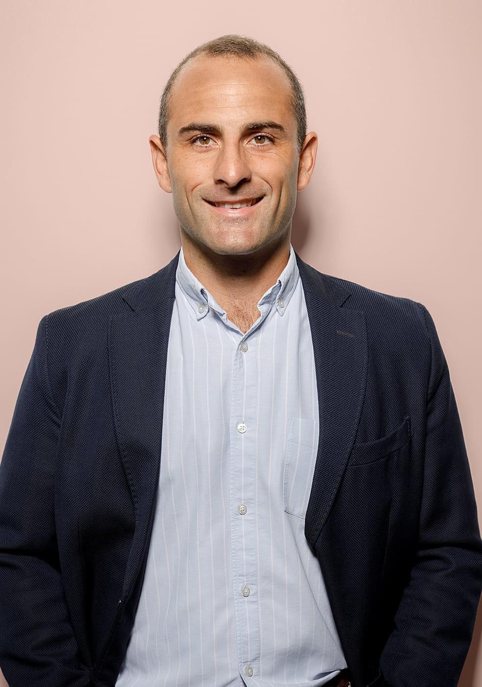 Iñigo Basurto